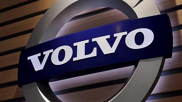 Volvo wird vom chinesischen Autokonzern Geely gekauft