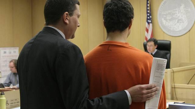 Der mutmassliche Kunsträuber muss sich vor Gericht verantworten