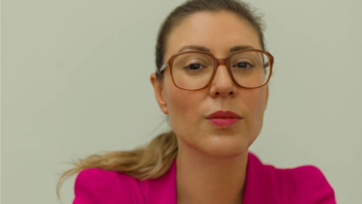 Im Gespräch: Elena Filipovic.