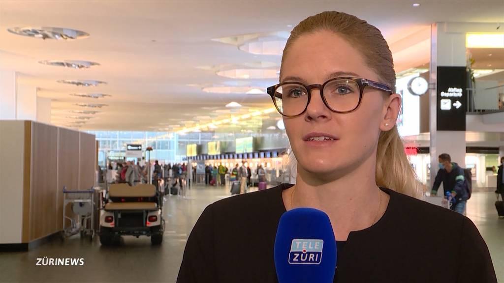 Deutschland setzt Zürich auf Risikoliste: «Das werden wir am Flughafen sicher spüren»