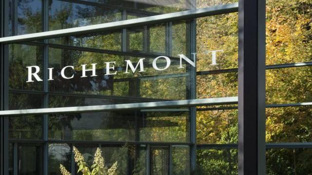 Gewinnwarnung publiziert: Luxusgüterkonzern Richemont (Archiv)