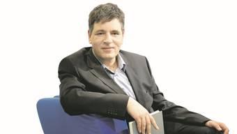 Wird Träger der wichtigsten literarischen Ehrung in Deutschland: Marcel Beyer.