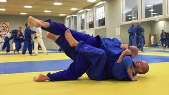 Judoka Brugg