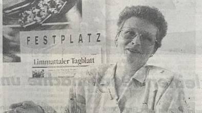 Heidi Meili war Gemeinderätin und Präsidentin der Bürgergemeinde.