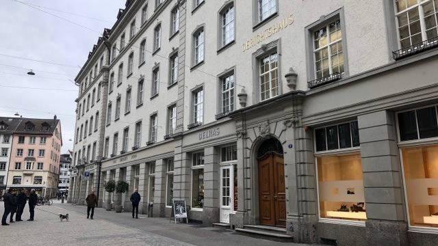 Eine Woche nach der Verhandlung gibt das Kreisgericht St.Gallen das Urteil bekannt.