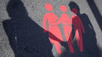 Schlägt auch international Wellen: Der Ausbau des Schutzes von Homosexuellen in der Schweiz.