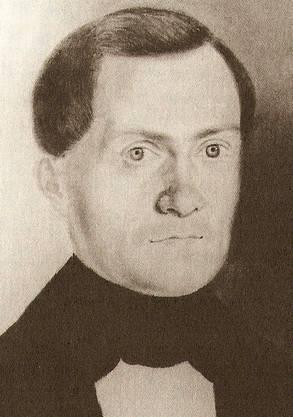 Heinrich Maurer-Peyer aus Schmiedrued hat die Zusammensetzung des Ringlis vollendet und ihm seinen Namen gegeben: Willisauer Ringli.