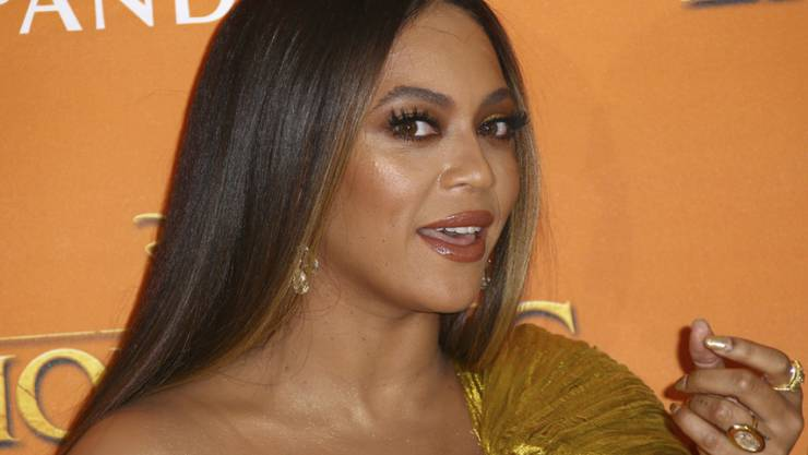 "Beyoncé betrachtet ihren Soundtrack ""The Lion King: The Gift"" als Liebesbrief an Afrika."