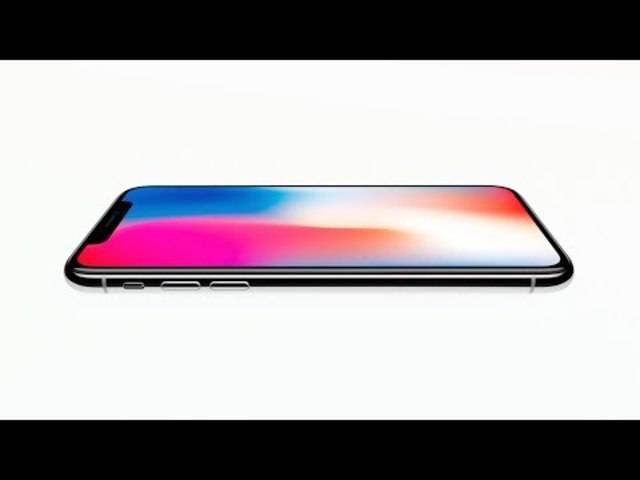 Etwas ausführlicher: Das neue iPhone X erklärt (in Englisch)