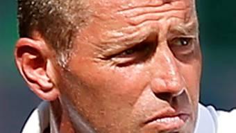 Michael Skibbe dirigiert GC zum ersten Saisonsieg. KEYSTONE