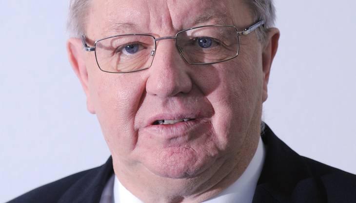 Josef Füglistaller, Präsident Gastro Aargau