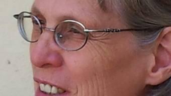 Rita Wismann übernimmt die Pfarreileitung in Suhr. zvg