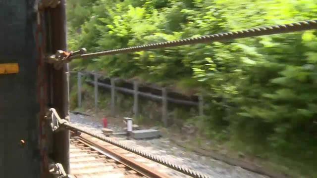 Wird Weissensteintunnel geschlossen?