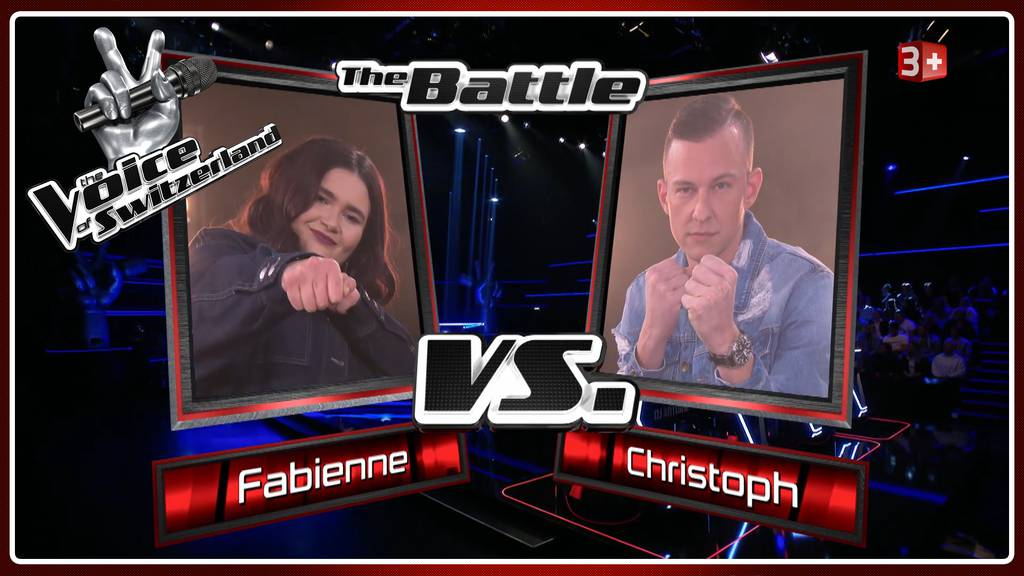 Staffel 1 - Folge 10 | Battle Christoph vs Fabienne