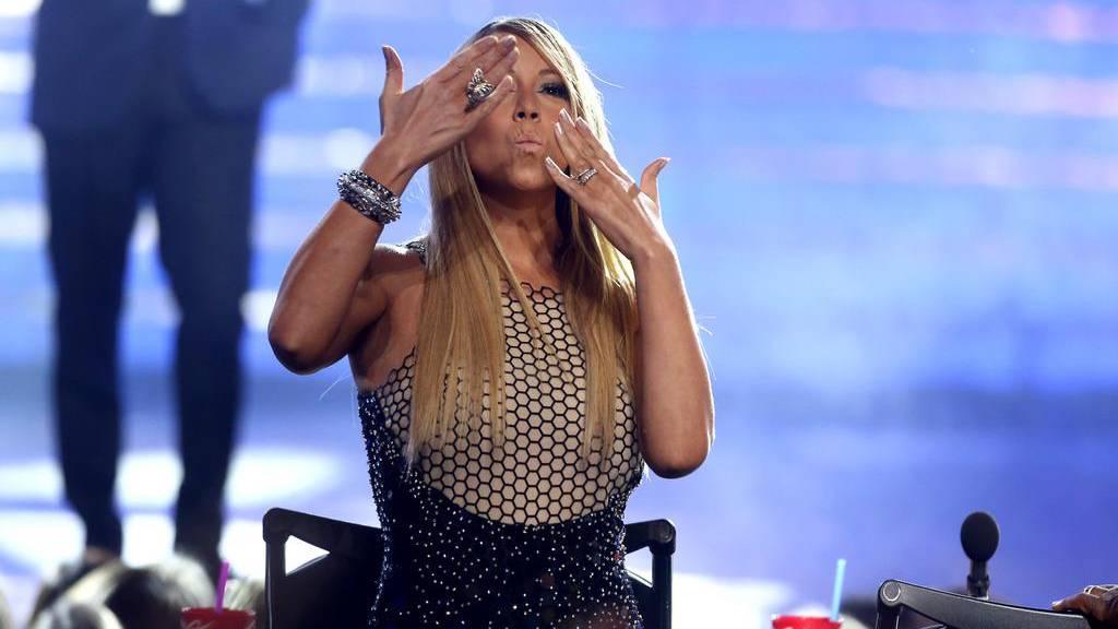 Mariah Carey von Milliardär verlassen