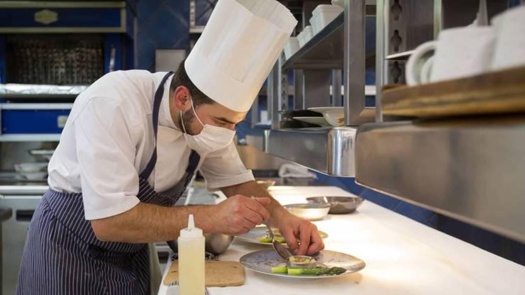 Nach Wiedereröffnung: Luzerner Gastro-Branche zieht Bilanz