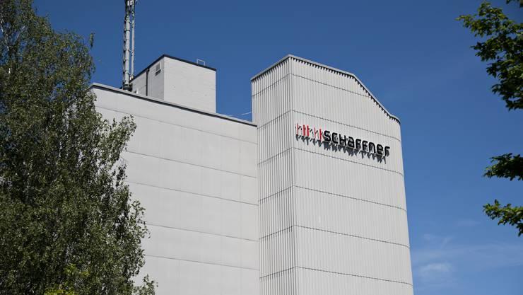 Die Firma Schaffner in Luterbach muss die Erwartungen anpassen.