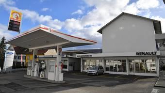 Die Elite-Garage in Starrkirch-Wil wurde verkauft. Das Oltner Heizung- und Sanitärunternehmen Fisa zieht in die Liegenschaft an der Aarauerstrasse.