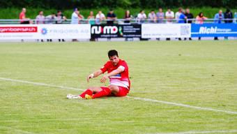 Der FC Dietikon steht im Abstiegskampf mit dem Rücken zur Wand.