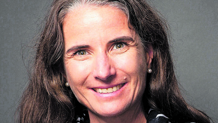 Anne-Marie Kneller (CVP)