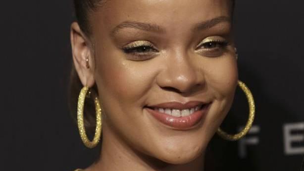 Rihanna ist die reichste Musikerin der Welt