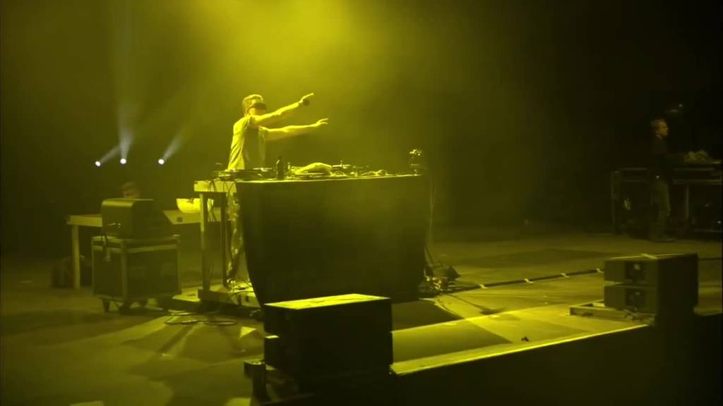 DJ Antoine - Light It Up (Radio Argovia Fäscht 2014)