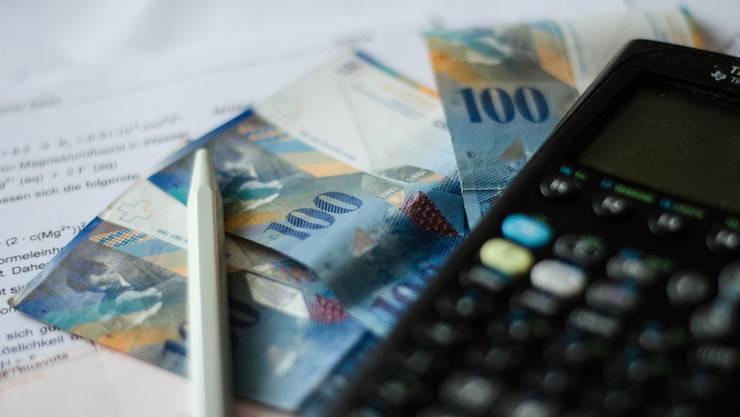 Die Lenzburger können trotz positiver Haushaltsbilanz nicht mit tieferen Steuern rechnen.