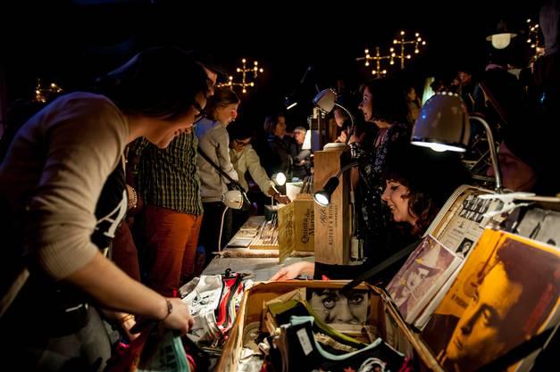 Royaler Nachtmarkt