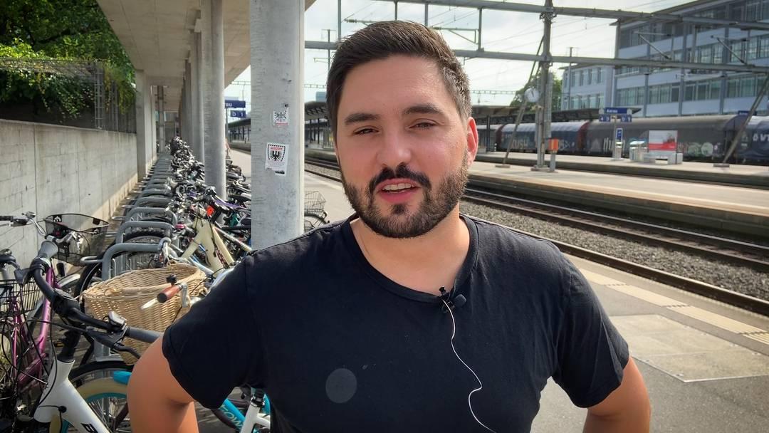 «Es muss allen besser gehen»: drei Fragen an den SP-Ständeratskandidaten Cédric Wermuth