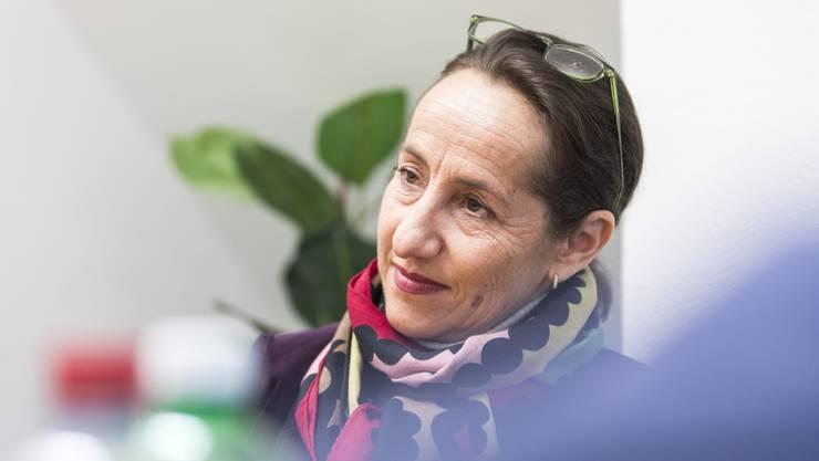 Bauvorsteherin Susanne Bereuter (parteilos) kann der Situation auch Positives abgewinnen. Zu einem späteren Zeitpunkt könnten der Waldeggplatz sowie die gemeindeeigene, angrenzende Parzelle aus einem Guss entwickelt werden.