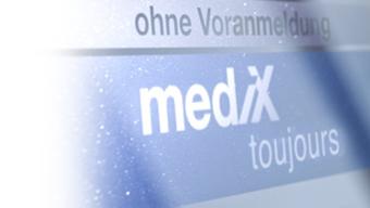 Im kommenden April öffnet direkt beim Bahnhof Pratteln die neue Hausarztpraxis. .