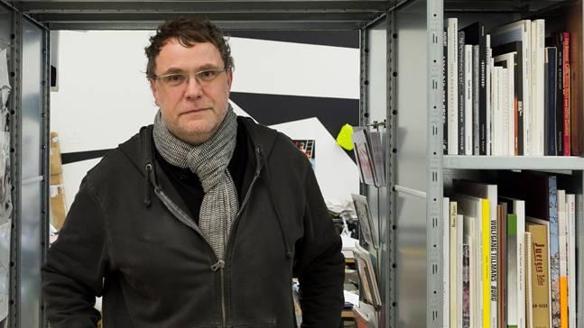Über Winfried Heiningers Berufsbezeichnung ist sich die lokale Bevölkerung uneins. Er selber sagt: «Ich bezeichne mich als Gestalter.»Alex Spichale