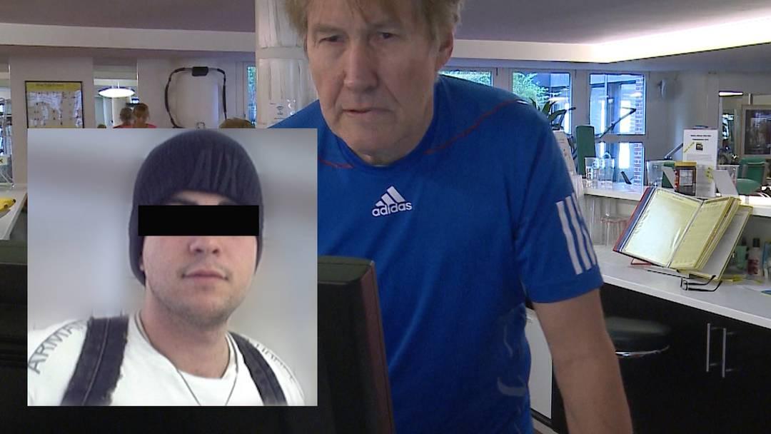 «Er trug immer den Rucksack bei sich, dessen Bild die Polizei später veröffentlichte»