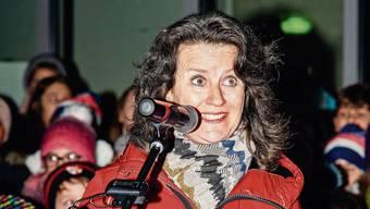 Marianne Stänz: «Wir haben keine Angst, dass die SVP das Referendum ergreift.»