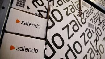 Transportboxen von Zalando (Archiv)