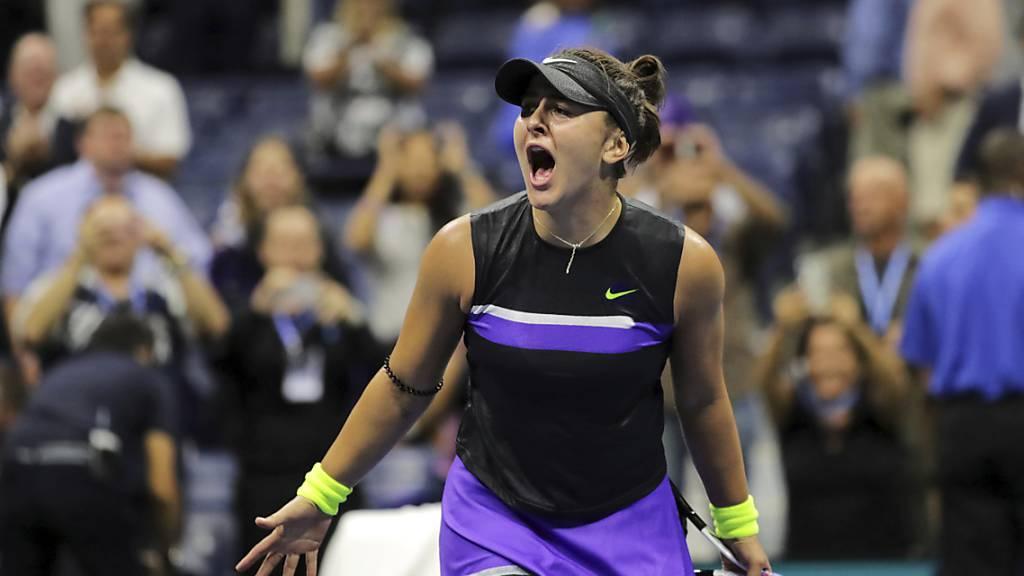 French Open ohne Bencic - Wawrinka startet gegen Murray