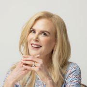 Nicole Kidman: «Meine grosse Leidenschaft ist die Schauspielerei. Ich bin dafür geboren.»Zuma Press/Imago