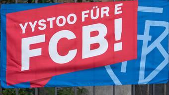 Yystoo lehnt die vom FCB vorgeschlagene Statutenänderung ab.