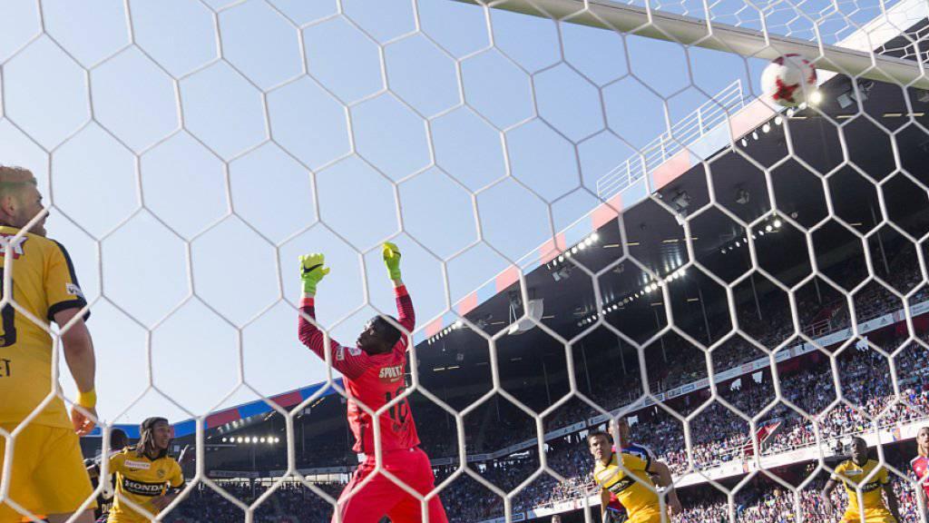 Zweiter fordert Ersten: Die Young Boys eröffnen die neue Saison am 22. Juli gegen den Meister FC Basel.