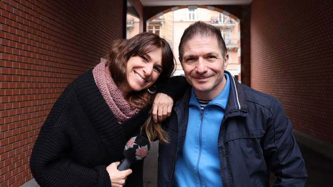 Boni Koller feiert sein 40-jähriges Bühnenjubiläum