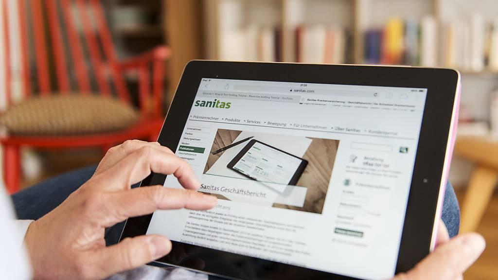 Finma erleichtert Online-Identifizierung