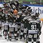 Eishockey, Swiss League, 31. Runde,  EHC Olten - HC Thurgau (27.12.2019)