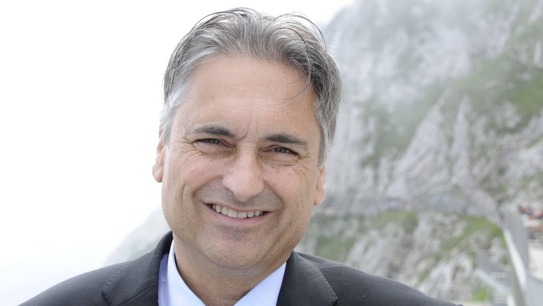 Luzerner Regierung schreibt der Bundespräsidentin