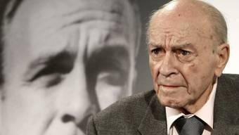 Alfredo di Stefano verstarb im Alter von 88 Jahren