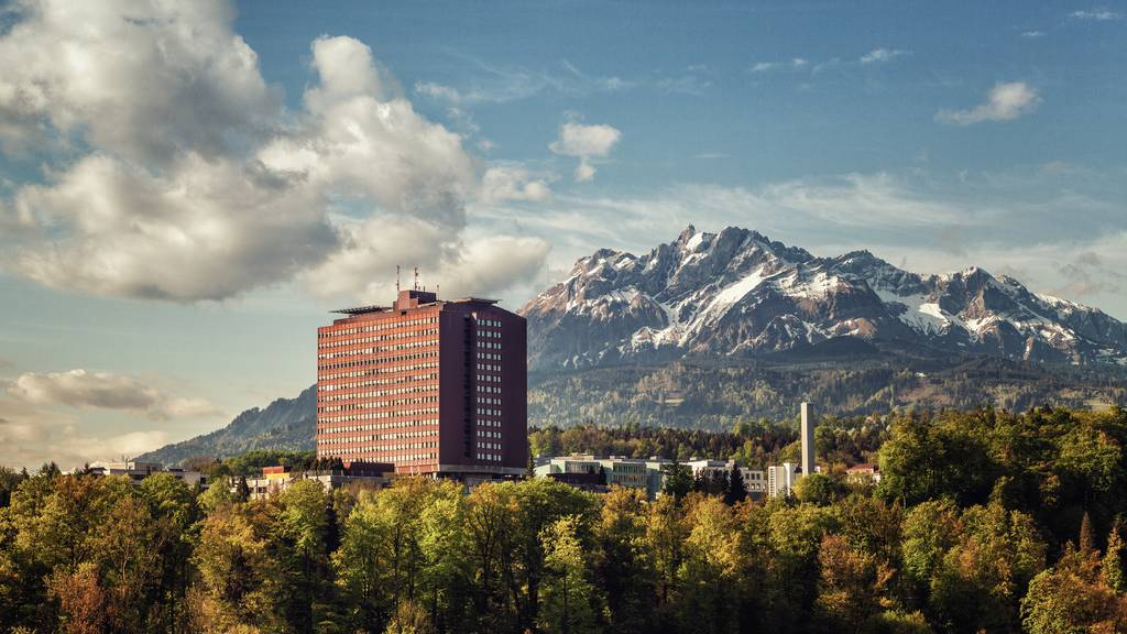 Schon 12'000 Registrationen: Patientenportal des Luzerner Kantonsspitals profitiert