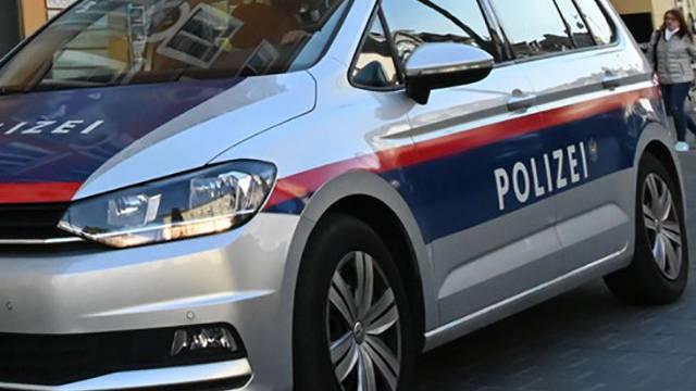 Die Polizei informierte am Donnerstag über das Tötungsdelikt. (Symbolbild)