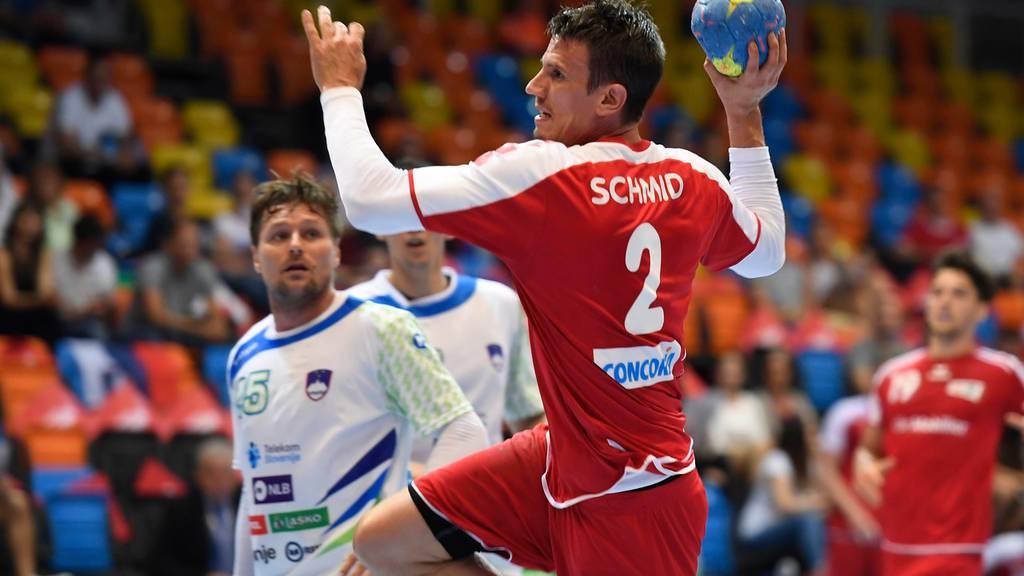 Das Abenteuer Handball EM beginnt