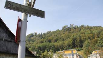 Gemäss Swisscom ist Fremdspannung für die Störungen an der Steinbruchstrasse verantwortlich.