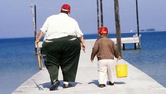 Fettleibige müssen ihre Ernährung langfristig umstellen – denn auch Adipositas ist chronisch.