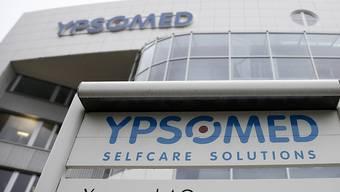 Ypsomed hat im vergangenen Geschäftsjahr aufs Tempo gedrückt: Der Umsatz legte um 15,6 Prozent auf 389,6 Millionen Franken zu. (Archiv)